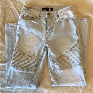 Boys London Skinny RSQ Jeans - Size 12